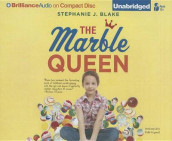 The Marble Queen av Stephanie J Blake (Lydbok-CD)