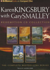 Omslag - Karen Kingsbury Redemption Collection