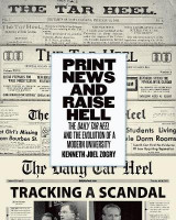 Omslag - Print News and Raise Hell