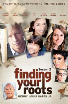 Finding Your Roots: Season 2 av Henry Louis Gates (Innbundet)