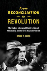 Omslag - From Reconciliation to Revolution