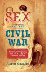 Omslag - Sex and the Civil War