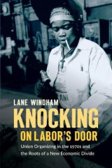 Omslag - Knocking on Labor's Door