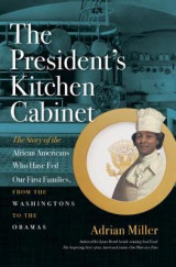 Omslag - The President's Kitchen Cabinet