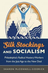 Omslag - Silk Stockings and Socialism