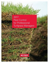 Omslag - 2017 Pest Control for Professional Turfgrass Management