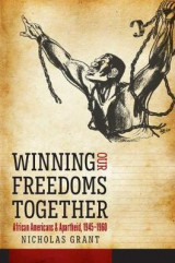 Omslag - Winning Our Freedoms Together