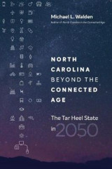 Omslag - North Carolina beyond the Connected Age