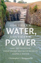 Omslag - Southern Water, Southern Power