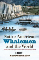 Omslag - Native American Whalemen and the World