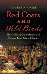 Omslag - Red Coats and Wild Birds