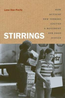 Stirrings av Lana Dee Povitz (Innbundet)