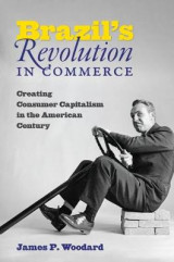 Omslag - Brazil's Revolution in Commerce