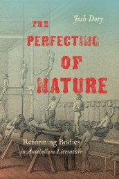 The Perfecting of Nature av Josh Doty (Heftet)