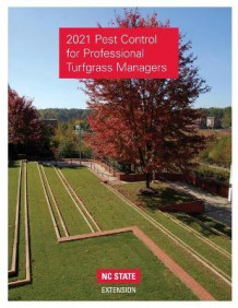 2021 Pest Control for Professional Turfgrass Managers (Heftet)