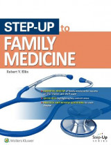 Omslag - Step-Up to Family Medicine