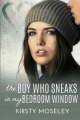 Omslag - The Boy Who Sneaks in My Bedroom Window