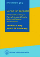 Omslag - Cartan for Beginners