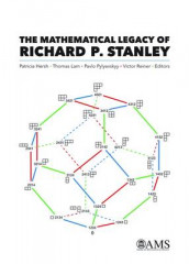 The Mathematical Legacy of Richard P. Stanley (Innbundet)