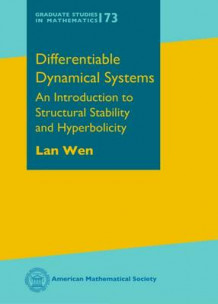 Differentiable Dynamical Systems av Lan Wen (Innbundet)