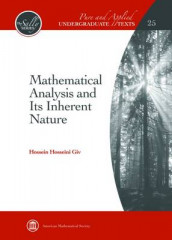 Mathematical Analysis and Its Inherent Nature av Hosseni Giv Hossein (Innbundet)