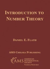 Omslag - Introduction to Number Theory