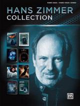 Omslag - Hans Zimmer Collection