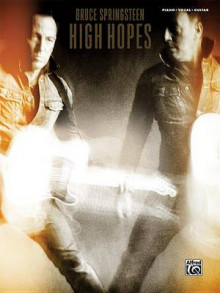 Bruce Springsteen: High Hopes av Bruce Springsteen (Heftet)