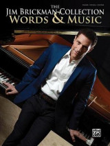Omslag - The Jim Brickman Collection, Words & Music