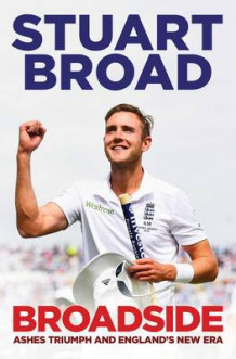 Broadside av Stuart Broad (Heftet)