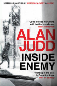 Inside Enemy av Alan Judd (Heftet)