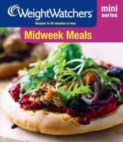 Weight Watchers Mini Series: Midweek Meals av Weight Watchers (Heftet)