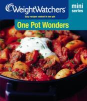 One Pot Wonders av Weight Watchers (Heftet)