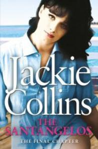 The Santangelos av Jackie Collins (Heftet)