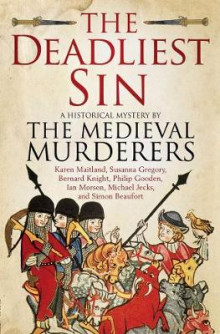 The Deadliest Sin av The Medieval Murderers (Heftet)