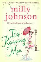 It's Raining Men av Milly Johnson (Heftet)