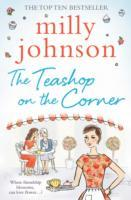 The Teashop on the Corner av Milly Johnson (Heftet)