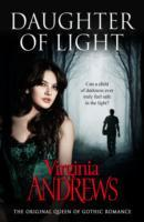 Daughter of Light av Virginia Andrews (Heftet)
