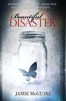 Beautiful disaster av Jamie McGuire (Heftet)