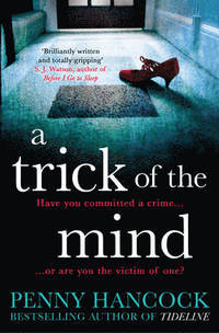 A Trick of the Mind av Penny Hancock (Heftet)