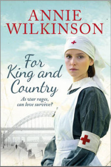 For King and Country av Annie Wilkinson (Heftet)
