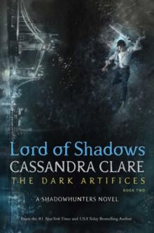 Lord of shadows av Cassandra Clare (Heftet)