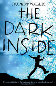 The Dark Inside av Rupert Wallis (Heftet)