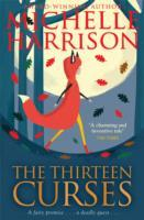 The Thirteen Curses av Michelle Harrison (Heftet)