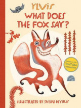 Omslag - What does the fox say?