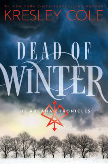 Dead of Winter av Kresley Cole (Heftet)