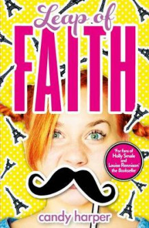 Leap of Faith av Candy Harper (Heftet)