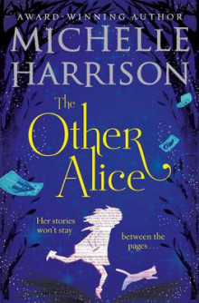 The Other Alice av Michelle Harrison (Heftet)