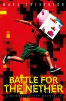 Battle for the Nether: A Gameknight999 Adventure av Mark Cheverton (Heftet)