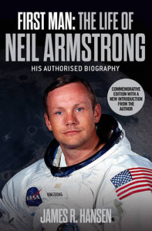 First Man: The Life of Neil Armstrong av James Hansen (Heftet)